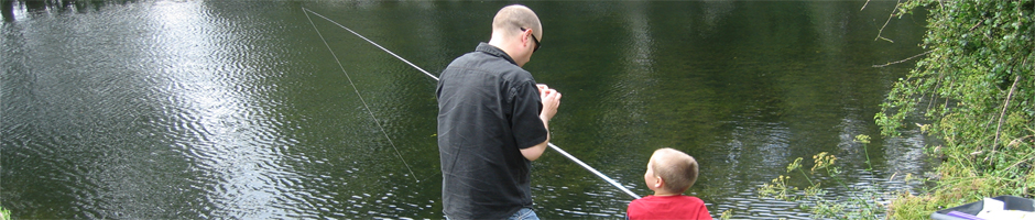 Ulverston Angling Association Header Image 4